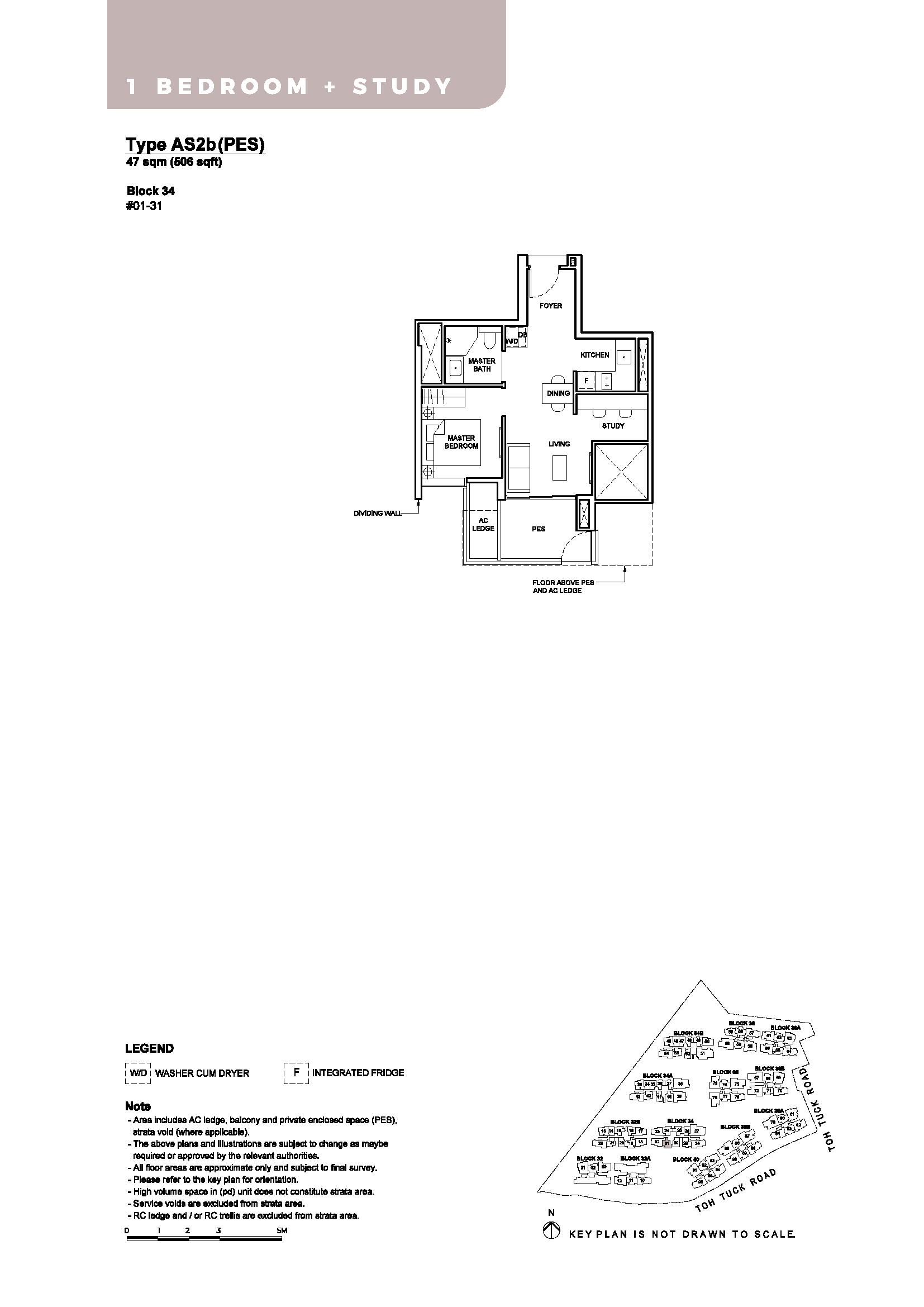 Type AS2b(PES)